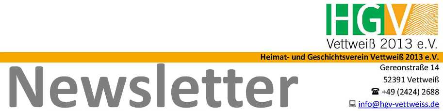 HGV Logo Kopf Newsletter